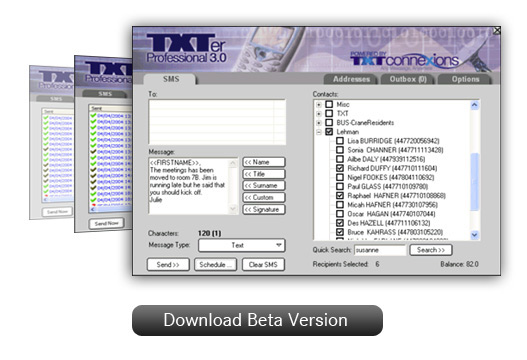 Download Beta Version